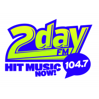 Excellent 104 7 2Dayfm Hit Music Now Online Listen Live To The Radio Station Easy Diy Christmas Decorations Tissureus