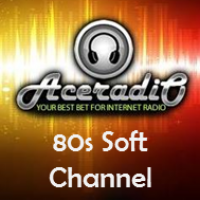The 80s Soft Channel - AceRadio online - listen live to the